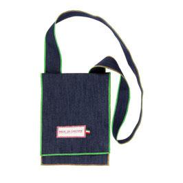 Inseparabili - Tessuto Jeans ( A0341 )