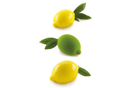 LIMONE & LIME 120 ( Citron ou Lime )