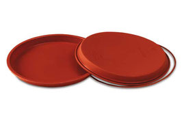 PIZZA PAN SFT228