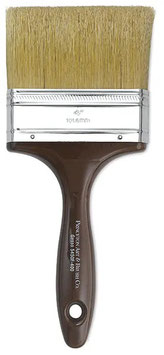 "Series 5450 4"" Princeton Gesso brush"