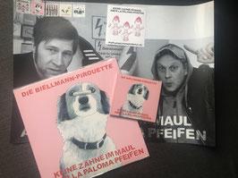 Biellmann-Pirouette-Bundle