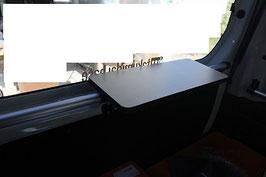 バックドアバーテーブル