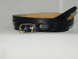 ceinture fine marine mod 1.5/BM1