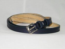 ceinture fine marine mod 1.5/bm2