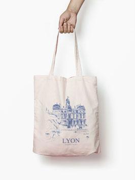 Sac Tote Bag Lyon Terreaux