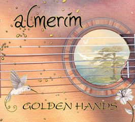 "CD ""Golden Hands"" von Almerim"