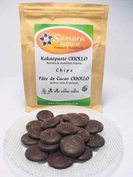 Bio KakaoPaste Criollo