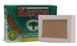 "Seifen-Shampoo ""Kedra"" 80g"