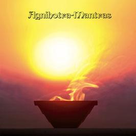 Agnihotra-Mantra CD