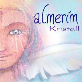 """CD """"Kristall"""" von Almerim"""
