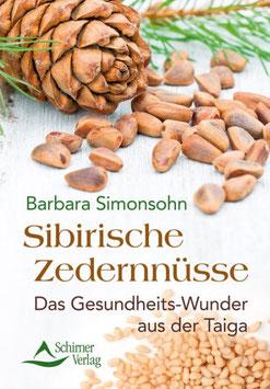 Buch: Sibirische Zedernnüsse