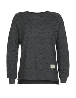 Zimtstern Sweater Zharon - Black