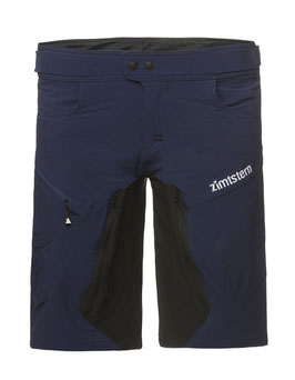 Zimtstern Shorts Taila - Marine - L