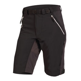 Endura Spray Shorts - Schwarz