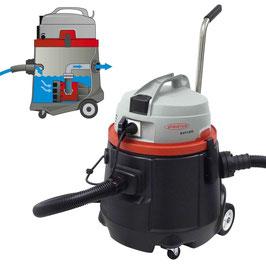 Profi Wassersauger mit Pumpe | Pumpsauger | Nasssauger | Feuerwehrsauger | Nur 50€ am 1. Tag | Kostenfreier Hin- und Rückversand! | Keine Kaution
