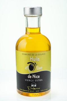 Huile d'olives AB