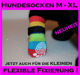 FLEXHundesocken PETSAM® MINI