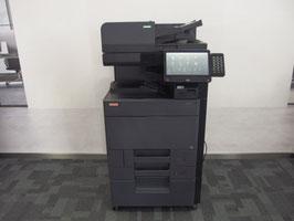 TA 3207ci baugleich Kyocera Taskalfa 3253ci A3/A4 Digital-Farbkopierer Farblaserdrucker Scanner 2 Kass. DUAL-Scan !