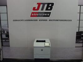 HP Laserjet M605dn  A4 Netzwerk-Laserdrucker Nur 64.400 Seiten!