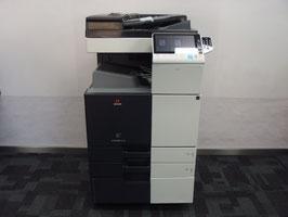Olivetti D-Color MF304 wie Bizhub C308 DIN A3/A4 Farblaserdrucker Kopierer Netzwerk-Laserdrucker Scanner