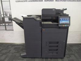 TA 6056i baugleich wie Kyocera Taskalfa 6002i Top A3 MFP Kopierer Scanner Netzwerkdrucker Finsiher!