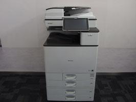 Ricoh Aficio MP C2004ex A3/A4 Digital-Farbkopierer + Netzwerk-Farb-Laserdrucker + Scanner + Fax