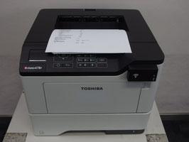 Toshiba eStudio 478p Laserdrucker Netzwerk DUPLEX nur 16.400 Seiten!