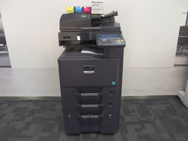 Kyocera Taskalfa 2551ci A3/A4 Digital-Farblaserdrucker Kopierer Scanner Netzwerkdrucker Doppel-Großraummagazin