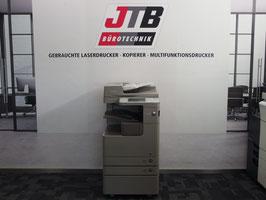 Canon iR-ADV 4225i A3 s/w MFP Netzwerkdrucker Scanner mit 2 Kassetten