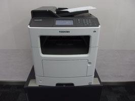 Toshiba eStudio 385s Multifunktionsgerät A4 (s/w): Digitalkopierer + Netzwerkdrucker + Scanner + Fax