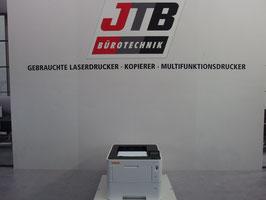 TA P-4532DN Laserdrucker Netzwerk DUPLEX nur 22.000 Seiten! Baugleich Kyocera Ecosys P3145DN