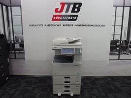 OKI ES9465 A3/A4 Digital-Farbkopierer mit Fax und 4 Kassetten