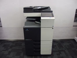 Konica Minolta Bizhub C364e Drucker DIN A3 /A4 Farblaserdrucker Kopierer Netzwerk-Laserdrucker Scanner Fax