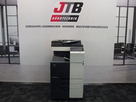 Konica Minolta Bizhub C364e Drucker DIN A3 /A4 Farbkopierer Netzwerk-Laserdrucker Scanner