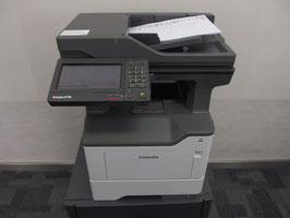Toshiba eStudio 478s Multifunktionsgerät A4 (s/w): Digitalkopierer + Netzwerkdrucker + Scanner + Fax