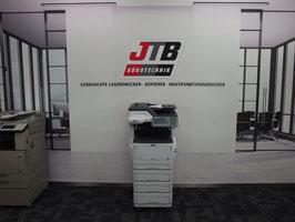 OKI ES8453 A3/A4 Digital-Farbkopierer mit Fax und 4 Kassetten
