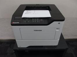 Toshiba eStudio 478p Laserdrucker Netzwerk DUPLEX nur 13.300 Seiten!