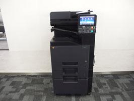 Triumph Adler TA 350ci baugleich wie Kyocera Taskalfa 356ci A4 MFP Farblaserdrucker Kopierer Netzwerkdrucker + Scanner + Fax