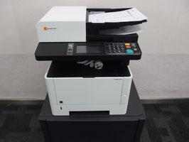 TA P-4026iw wie Kyocera M2735dw MFP A4 (s/w): Laserdrucker + Kopierer + Scanner + Fax + WLAN! Nur 29.500 Seiten!