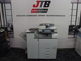 Ricoh Aficio MP5054SP A3 Top Laserdrucker Netzwerkdrucker + Scanner + Booklet-Finisher