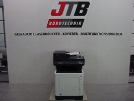 Kyocera M6530cdn A4 MFP Farbkopierer Netzwerkdrucker + Scanner + Fax