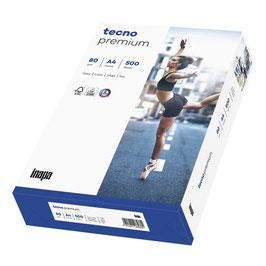 Kopierpapier TECNO Premium DIN A4