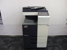 Develop Ineo +224e baugleich wie Bizhub C224e  Farblaserdrucker Kopierer Drucker Netzwerkdrucker Scanner Nur 14.700 Farbseiten!