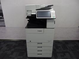 Canon iR-ADV 4545i A3 s/w MFP Netzwerkdrucker Scanner mit 4 Kassetten