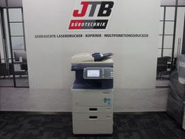Toshiba eStudio 2551c A3/A4 Digital-Farbkopierer Scanner Farblaserdrucker Nur 4.300 Farbseiten