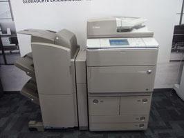 Canon iR-ADV 6255i A3 s/w MFP Netzwerkdrucker Scanner Kopierer Laserdrucker
