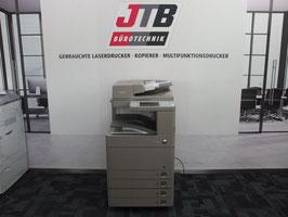 CANON IR Advance C5250i A3/A4 Digital-Farbkopierer DUAL-Scan Fax!