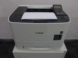 Canon LBP6670 Laserdrucker Netzwerk DUPLEX nur 2.686 Seiten!