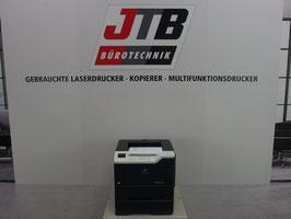 Konica Minolta Bizhub 4702p A4 Netzwerk-Laserdrucker Nur 21.300 Seiten!