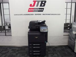 TA Triumph Adler 3005ci A3/A4 Digital-Farbkopierer Laserdrucker Scanner Fax Nur 16.800 Gesamtseiten